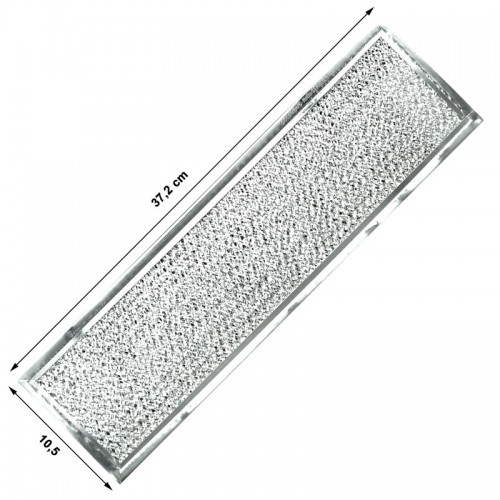 ALUMINUM PRE FILTER FOR VORTICE DEPURO 100 700 2.193.000.011
