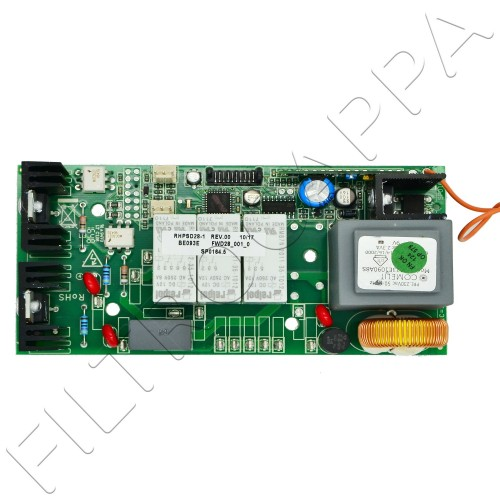 MAIN POWER CONTROL BOARD ELICA BE093E KIT02489