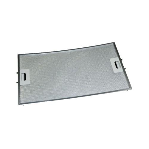 SMEG COOKER HOOD METAL FILTER 46 X 27,7 CM KSEV90X 764090682
