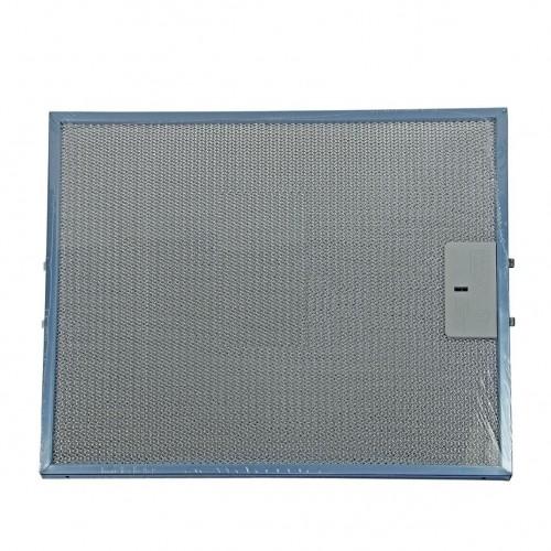 Filtro metallico 32,6 x 36,6 cm cappa Electrolux max fire turbo air elica 50290725006