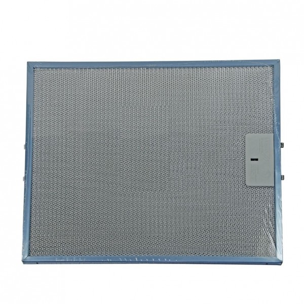 METAL FILTER FIRE 32,6 X 36,6 CM ELECTROLUX MAX FIRE TURBO AIR ELICA 50290725006