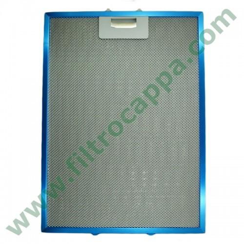 SMEG COOKER HOOD METAL FILTER 26,7 x 38,5 CM 053410747