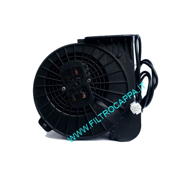 MOTOR 600 MC/H 3 SPEED FALMEC COOKER HOOD GENUINE SPARE PART 10506070T 46 TN717F