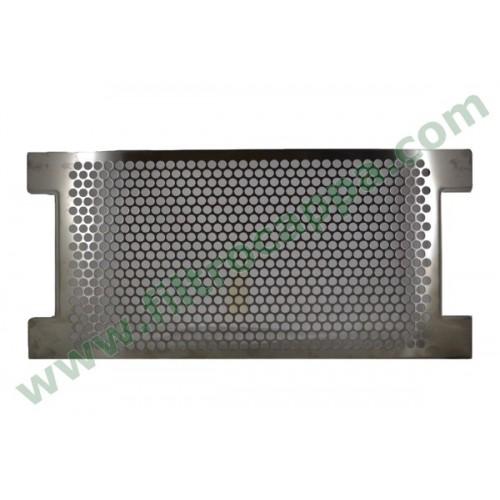 GRIGLIA INOX PER CAPPA ELICA ELIPLANE 9A01DM1