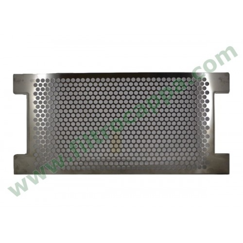 INOX GRID FILTER FOR ELICA COOKER HOOD ELIPLANE