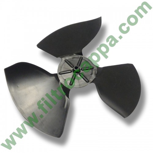 FAN WHEEL FOR VORTICE DEHUMIDIFER DEUMIDO 20 1.211.000.014